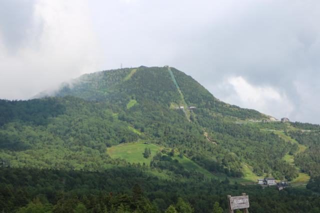 「横手山」の画像検索結果