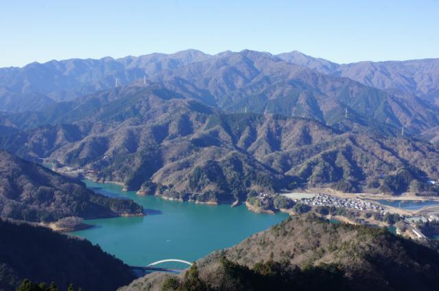 高取山~仏果山~経ガ岳で眺望を楽しむ - 高取山~仏果山~経ガ岳 ...