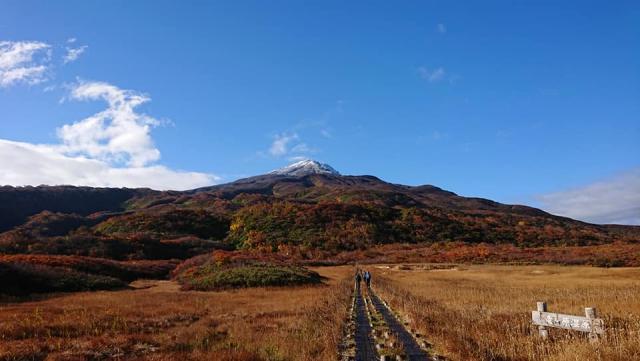アクセス 鳥海 山