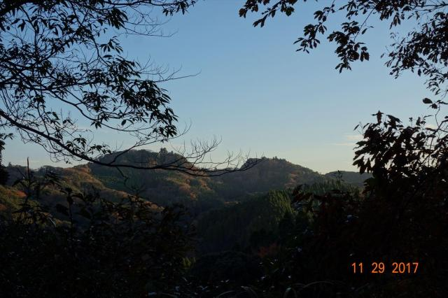 大福山 - だいふくやま:標高292...