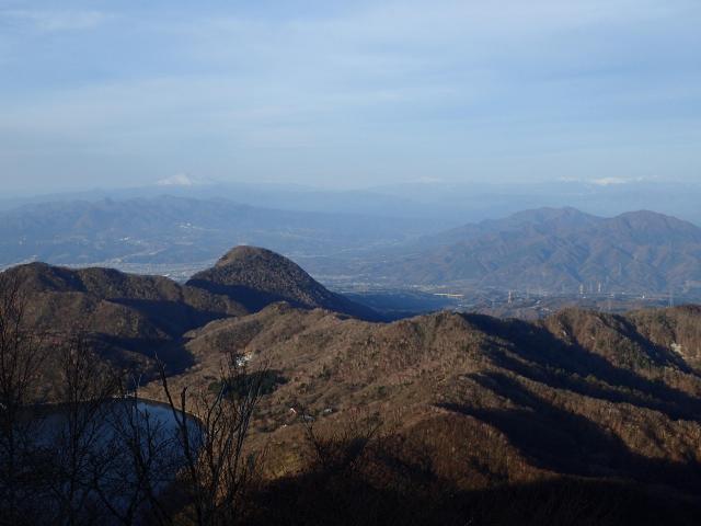 鈴ヶ岳 - すずがだけ:標高1,564...