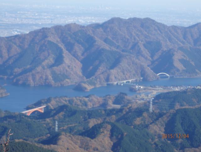 仏果山 - ぶっかさん:標高747m-関東 - Yamakei Online / 山と溪谷社