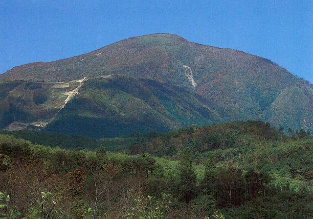 泉ヶ岳 登山 コース
