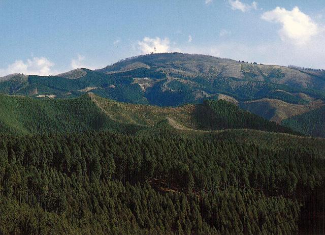 八溝山 - やみぞさん:標高1,022m-関東:八溝山地 - Yamakei Online / 山と溪谷社