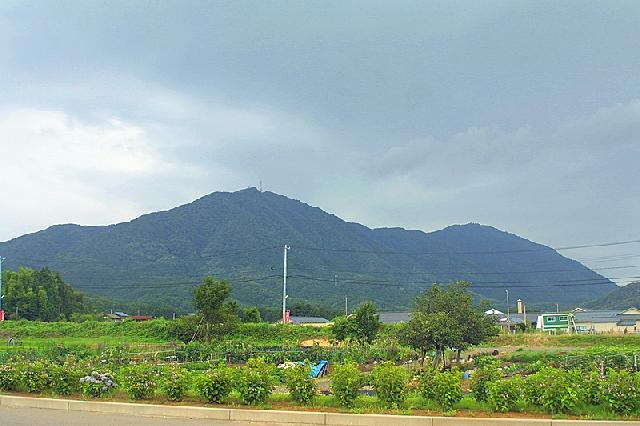 弥彦山 - やひこやま:標高634m-上信越:西蒲原丘陵 - Yamakei Online / 山と溪谷社