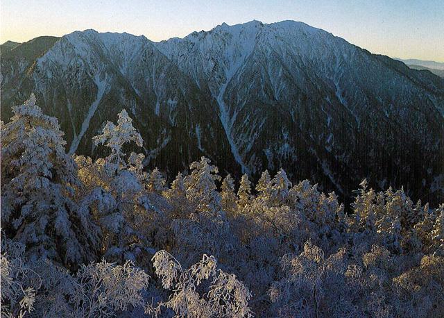 霞沢岳 - かすみざわだけ:標高2,646m-北アルプス・御嶽山:北アルプス南部 - Yamakei Online / 山と溪谷社