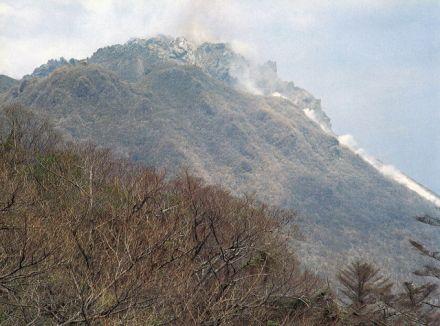 雲仙岳 - 平成新山に会い、火砕流跡を訪ねる - ヤマケイオンライン / 山と溪谷社