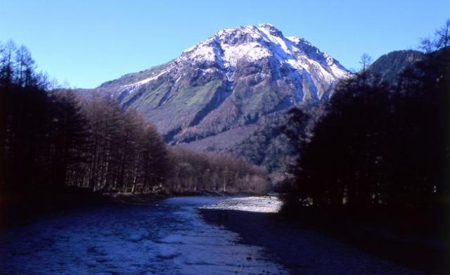 焼岳 - やけだけ:標高2,455m-北アルプス・御嶽山:北アルプス南部 - Yamakei Online / 山と溪谷社