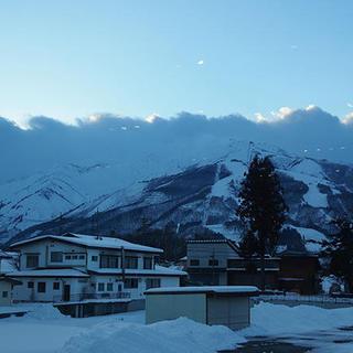 雪山、困ったり悩んだり(10)天気予報のチェックポイントは? 雪山の天候判断を考えてみるPART2
