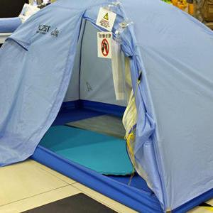 山岳用テントの選び方は、登山スタイルをイメージから選ぼう!